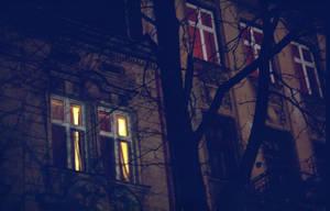 October Night V by ionWill