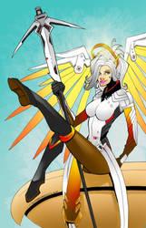 Mercy by davidfaught