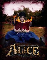 American Mcgee's Alice. by julialorenzutti