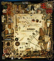 Assemblage: The Styx by bugatha1
