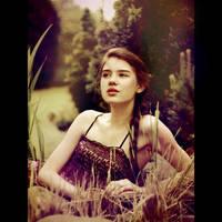 Secret garden II by halucynowa