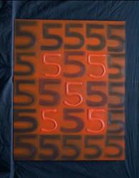 Five by Denita