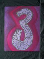 Three by Denita