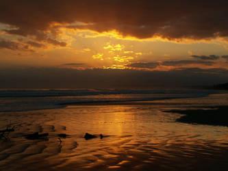 Beautiful Sunrise by Denita
