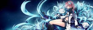 FFXIII - Lightning Returns by R-ena