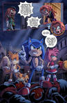 SONIC RETOLD - Issue 1, Page 7 by glitcher