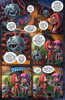 SONIC RETOLD - Issue 2, Page 10 by glitcher