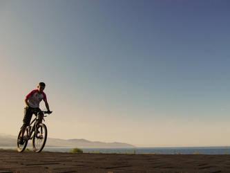 Bisiklet by ilkererdal
