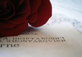 Shostakovich by CorporalCat