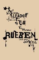 Rueben by hcirtep