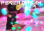 Fever Dream - digital wallpaper by DovahCourts