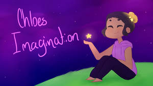 Birthday Art by ChloesImagination