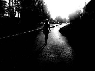 Is it a light? by K2rtz