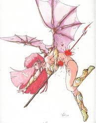 Demone by vehje