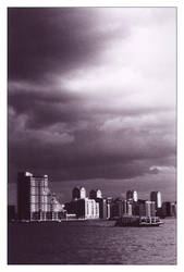 Westferry 5 by ash