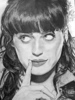 Katy Perry by rupshree