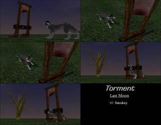 Torment by SmokeyMitchell