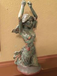 Dancer 18 by AgathonMcGeachy