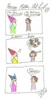 Harry Potter Ad-Lib 5 by FlickeringFireflies