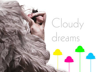 Cloudy dreams by k-okler