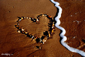 Love Beach by peppedoubleg