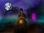 Wake of the Dead by Amanda-Kulp