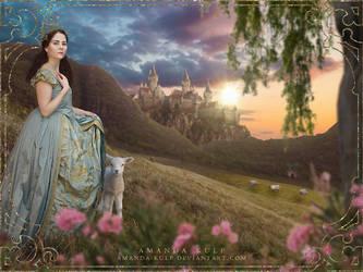 Your Majesty by Amanda-Kulp