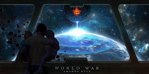 World War by Amanda-Kulp