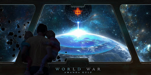 World War by Amanda-Kulp
