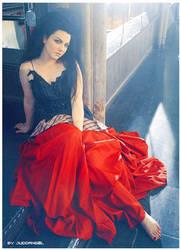Amy Lee by juddangel