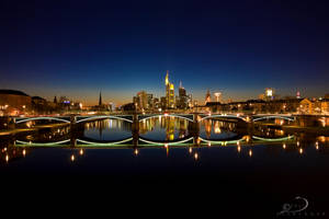 Ignatz-Bubis Bridge by Linkineos