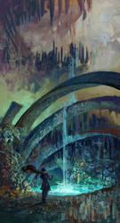 Dalamadur - Rotten Vale by Hashiara