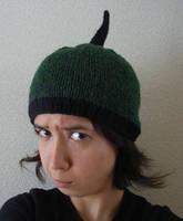 green devil by nyankorita