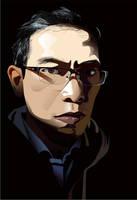 In The Shadow by Koen-Edward