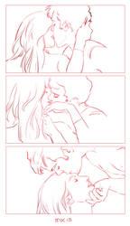 Spread the love by OtaOtaTsuji