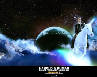 Harold And Kumar 2 Wallpaper by rhodeder