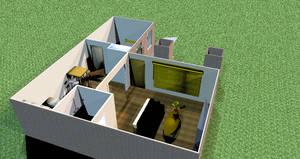 home 1 angle 2 by DaNoTomorrow
