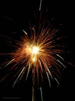 Firework by banditkecil