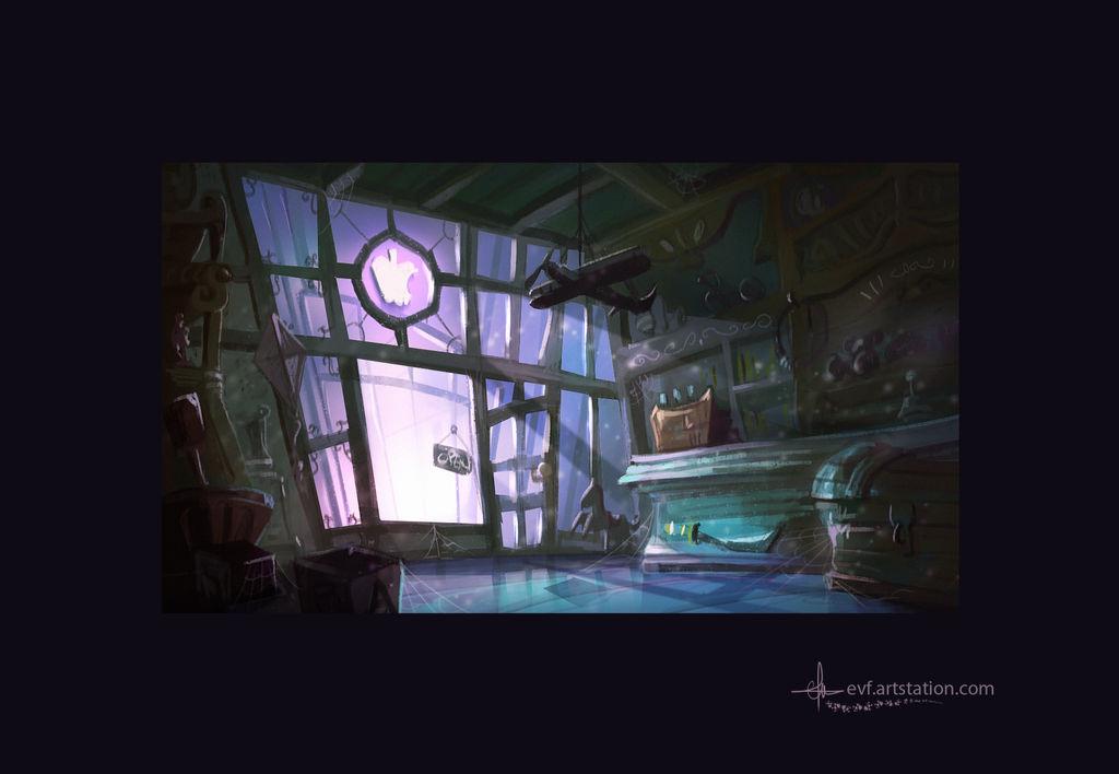 New Toysfr by coMceptArt971