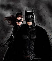 Dark Knight Rises by rere666