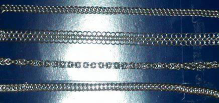 Special Deal Bulk Chain Stainless Steel by Des804