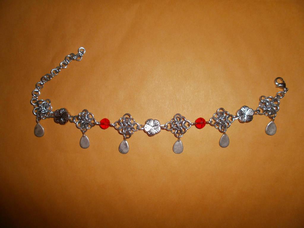 Pixies Paradise(Set) Bracelet by Des804