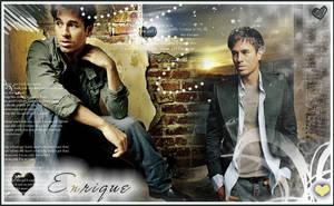 Enrique by WeRRunka