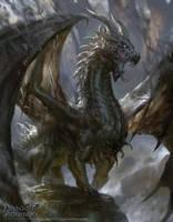 Shadowcrest, the Subjugator by BillCreative