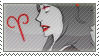 Stamp: Aradia by Michiru-Mew