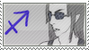Stamp: Equius by Michiru-Mew