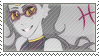 Stamp: Feferi by Michiru-Mew