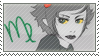 Stamp: Kanaya by Michiru-Mew