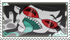 Stamp: Terezi chibi by Michiru-Mew