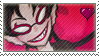 Stamp: Meenah 2 by Michiru-Mew